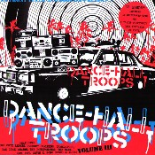 V/A- Dancehall Troops #3 CD No Front Teeth Rec. 003