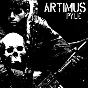 "Artimus Pyle – ""Tonight Is The End Of Your Way"" 7"" Insane Society Records/Too Circle Records 022"