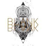"BLANK - Calix 12"" - Black Trash Records"