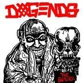 Dogends - The Butcher LP Secret Records