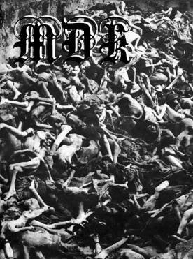 MDK - Demo Tape 2009- Resurrection records
