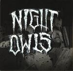 "Night Owls- S/T 7"" Barbarossa Records"