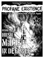 Profane Existence #59
