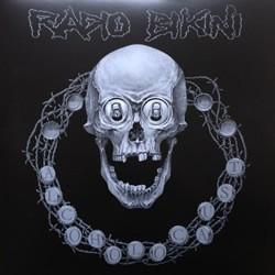 Radio Bikini - Alcoholocaust LP -Selfish Satan Records+5