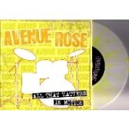 "AVENUE ROSE/LET'S DANCE- Split 7"" - Provincial state Rec.001"
