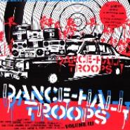 V/A- Dancehall Troops #3 CD No Front Teeth Rec. 003