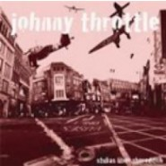 "Johnny Throttle- Stukas Over Shoreditch 7"" - Wrench Rec. 27"