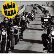 "MOJO HAND: THE VERY BEST OF... 7""  Resurrection Records"