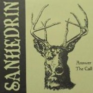 "SANHEDRIN - answer the call 7"" -Elkfuck Productions"