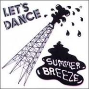 "Let's Dance - Summer Breeze 7"" - Longshot Records"