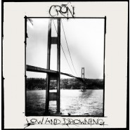 "Crōn- ""Low And Drowning"" LP - Rotten To The Core Records"