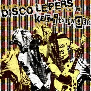 "Disco Lepers/Kermit's Finger ""split"" 7"" - No Front Teeth / Poorest Quality Records"