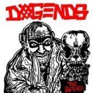 Dogends - The Butcher LP Secret Records