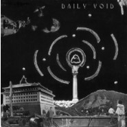 """DAILY VOID -  Civilization Dust 7"""" KenRock Records 77"""