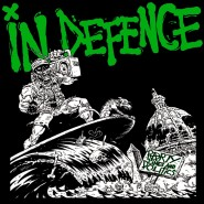 IN DEFENCE - Party Lines and Politics - LP Profane Existence 124