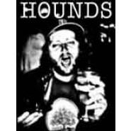 "Ferocious Fucking Teeth-Hounds 7""EP - Riotous Outburst Rec. 020"