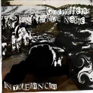 """Guerrilleros de Nadie -Intolerancia -7"""" Suburban White Trash Records #006"""
