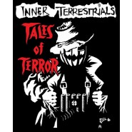 Inner Terrestrials - Tales of Terror - CD - IT!/Maloka/ Mass Productions/Crash Disques Records