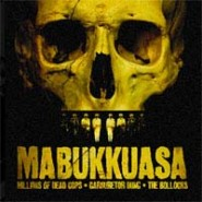 V/A - MDC/Bollocks/Carburetor Dung- Mabukkuasa CD - Jerk Off/S.B.S. Records