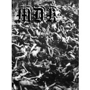 MDK - Demo Tape 2009- Resurrection records