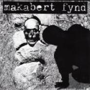 """Makabert Fynd-Makabert Fynd  -7""""  -Flat Black Records 13"""