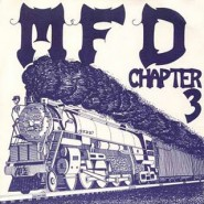 M.F.D. - Chapter 3 EP 1988 DSI Records11