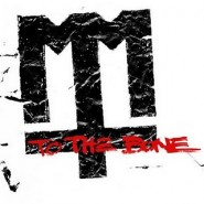 MR.MIYAGI - To The Bone CD - Infected Records diy