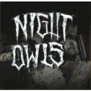 "Night Owls- S/T 7"" Barbarossa Records"