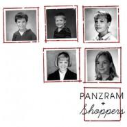 "SHOPPERS / PANZRAM - SPLIT 7"" - Feeble Minds/IFB Records"