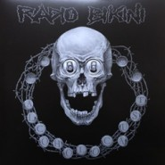 Radio Bikini - Alcoholocaust LP -Selfish Satan Records+5