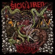 Sick/Tired - Highlife LP- TO LIVE A LIE RECORDS