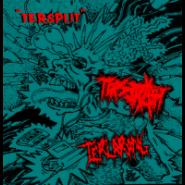 Terserah / Terlarang Split CD - Pissart Records