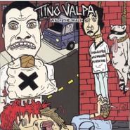 "Tino Valpa - Walk the Walk 7"" -Kangaroo / Way Back When Records"