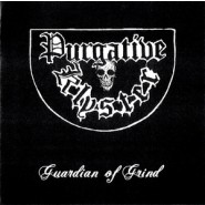 "Purgative Klyster / Vol. 4 ""Split"" 7 - Agromosh Records"