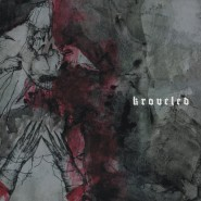 "Kroveled ""S/T"" 7"" - Black Trash Records"