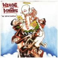 """Weaving the Deathbag - The Devil's punchline - 6 song 7"""" - Kangaroo Records"""