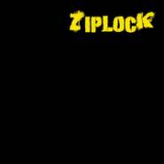 "Ziplock - S/T 12""  - Suburban White Trash Records"